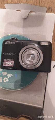 Sprzedam aparat Nikon