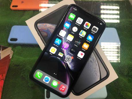 Apple iPhone XR 128GB Czarny Gwarancja 89% bateria sprawny zadbany
