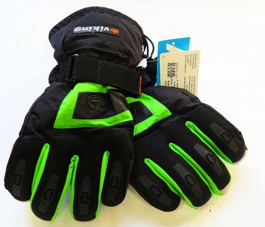 Rękawice NARCIARSKIE Printer Gloves Viking rozmiar 10 męskie nowe