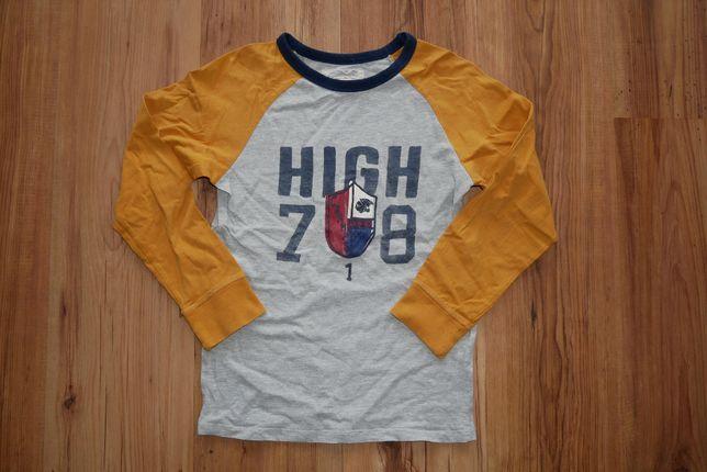 Bluza i 2 bluzki z H&M