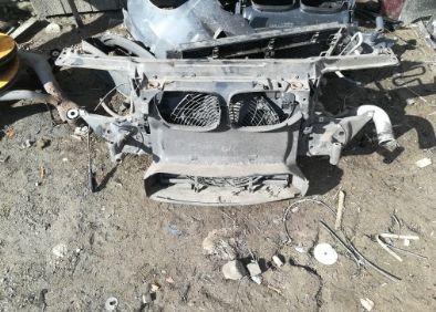 BMW e46 Cabrio Wzmocnienie,pas przedni