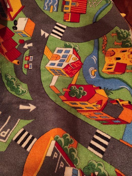 Продам дитячий килим Новоград-Волынский - изображение 1