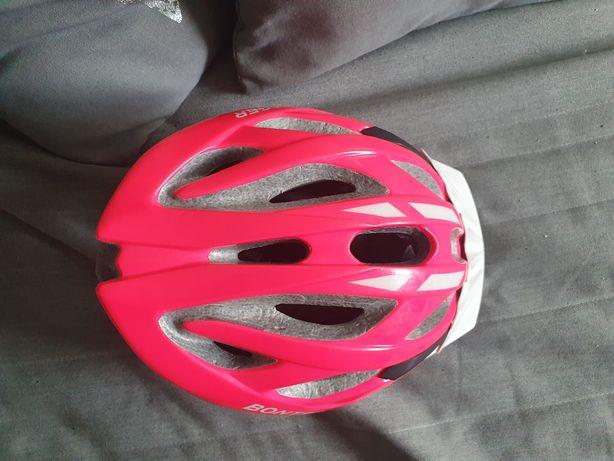 Kask Bontrager na rower