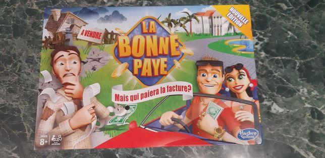 La Bonne Paye ,francuska wersja gry