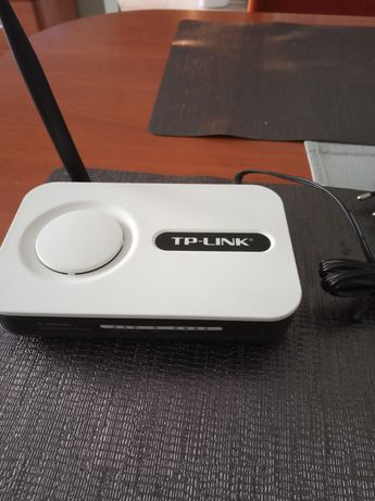 Router tp link 340