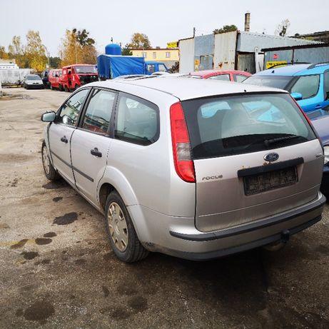 Ford Focus MKII 1,6TDCI 80 kW-na części