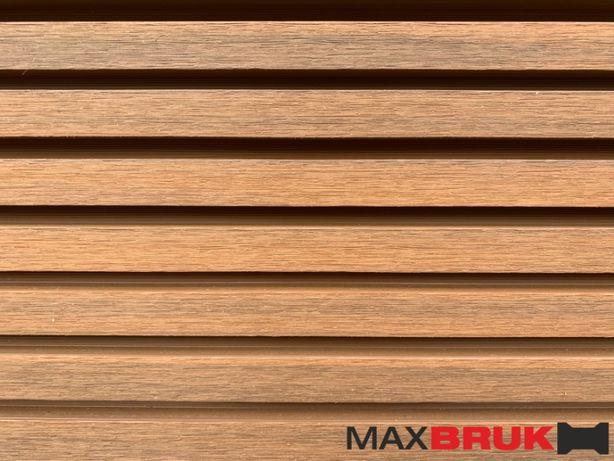 Deska elewacyjna III D- MAXBRUK Dstępna Na Magazynie