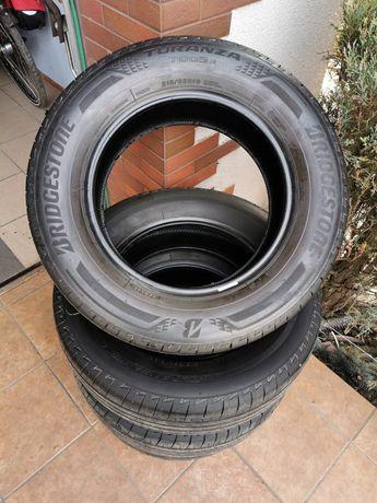 4x Bridgestone turanza 215x 65x 16