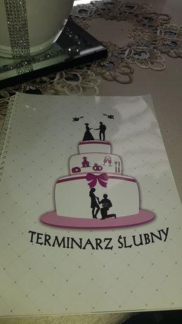 Terminarz ślubny