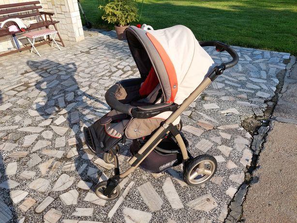 Wózek dziecięcy Bebecar 3w1
