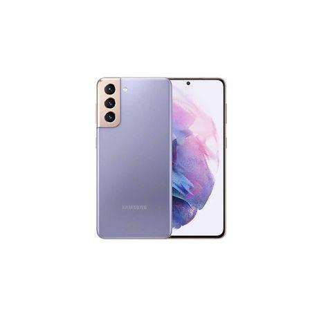 Nowy Samsung Galaxy S21 5G 128GB / 8GB Phantom Violet