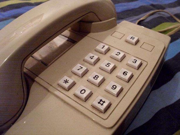 telefone antigo em bom estado