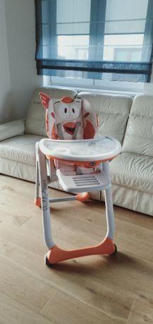 Krzesełko Do Karmienia Chicco Polly 2 Start