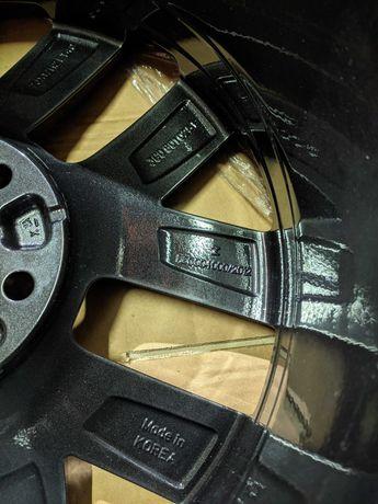 Продам диски для VW Passat B8 оригінал VW 5/112 R17