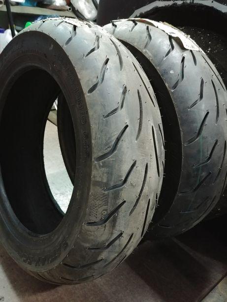 Bridgestone battlax sc r 150/60 13