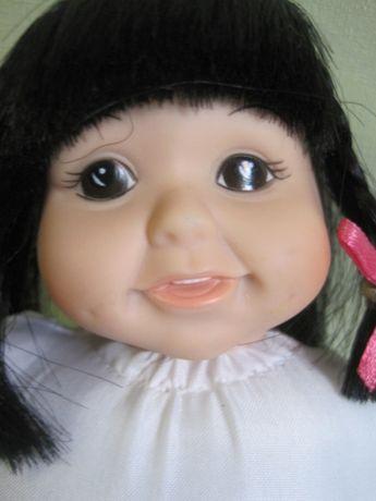 Кукла 24 см china dolls co 1996