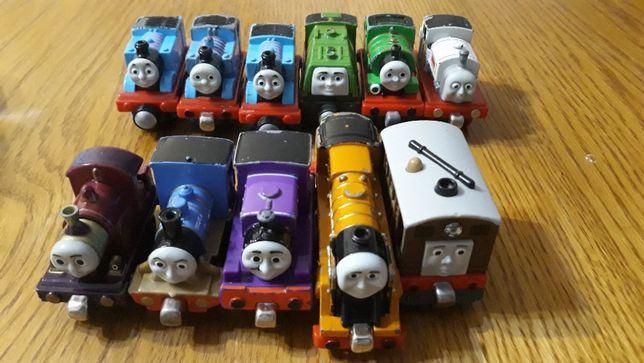 Tomek i przyjaciele magnesy