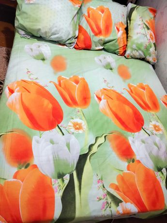 Текстиль для дома ( пошив постельного белья)