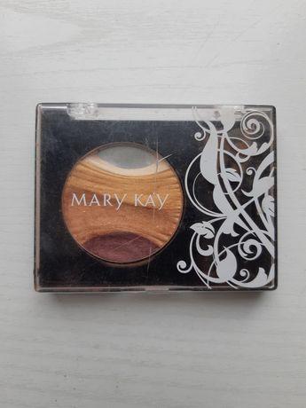 Тени Mary Kay (палетка четыре цвета)