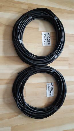 NOWE Kabel spawalniczy LAPP KABEL H01N2-D - HAR 1 x 25 mm OKAZJA