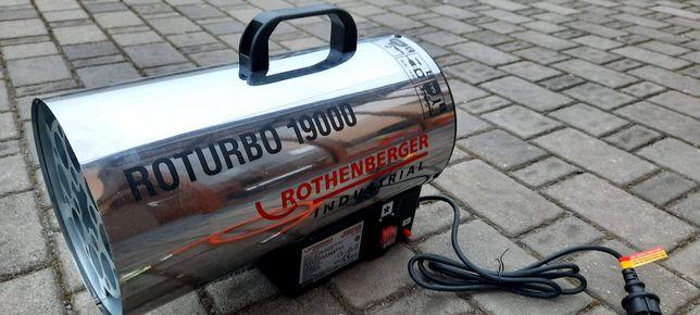 Nagrzewnica gazowa ROTURBO 19000