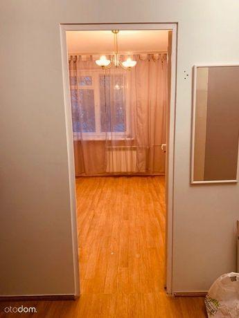 Przestronne 2 pokojowe mieszkanie -47m, Sadyba