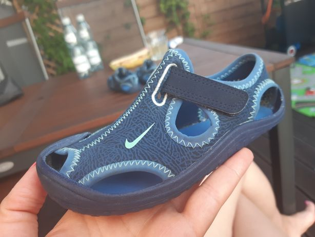 Sandałki Nike Sunrise Protect rozm 25