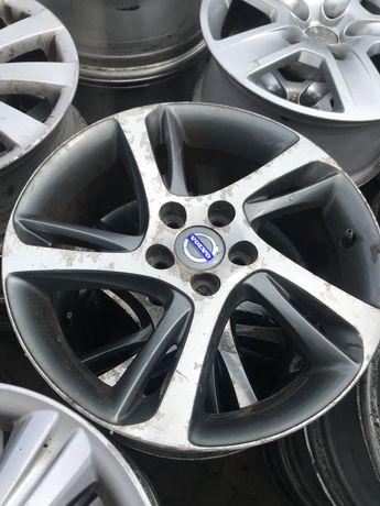 Volvo диски r16 5*108