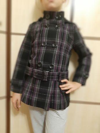 Кашемировое пальто/куртка