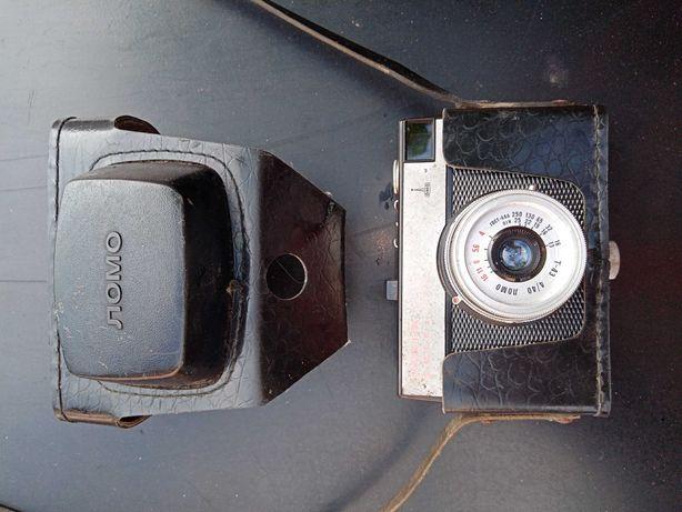 Фотоапарат СССР раритет