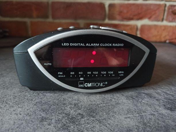 Radiobudzik Clatronic MRC554