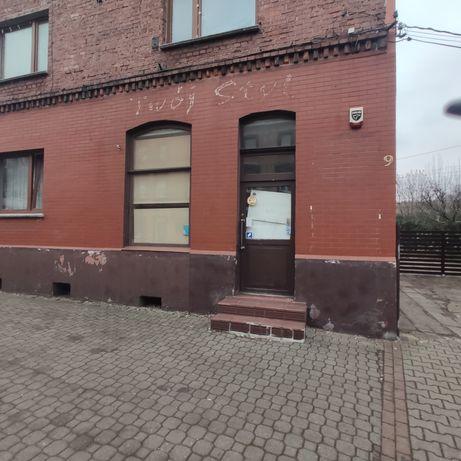 Lokal użytkowy. Radzionków Centrum. 35m.
