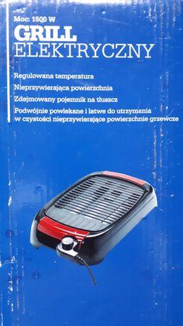 Grill elektryczny 1500W
