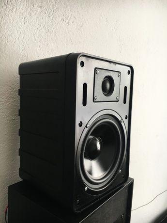 Kolumny PHONIC SE-207 Monitory (Odsłuchy)