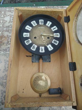 Часы старинные СССР