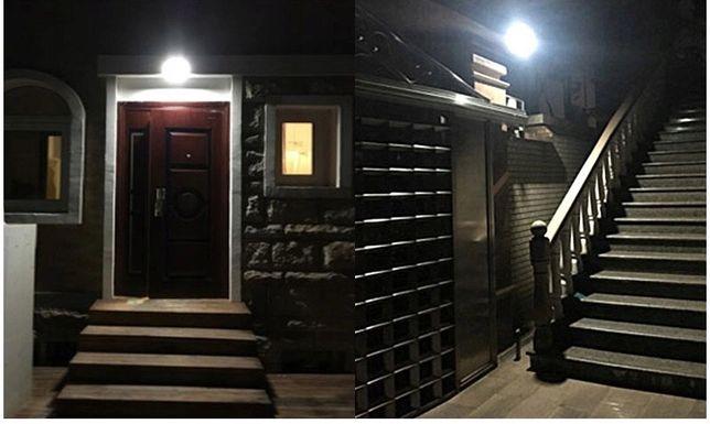 LAMPA SOLARNA *rozświetl wejscie do swojego domu*