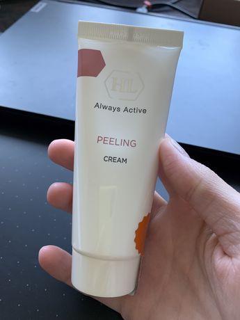 Холи ленд пилинг крем HL peeling cream