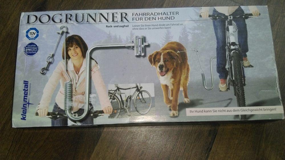 Uchwyt do roweru dla psa Świerkocin - image 1