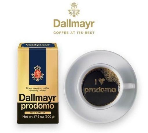 Кофе молотый Dallmayr Prodomo 500гр