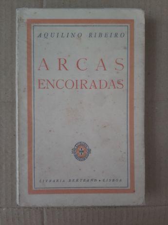 Aquilino Ribeiro – 8 Livros