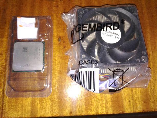 Athlon 210e (2.6) am2+ am3 45W BOX