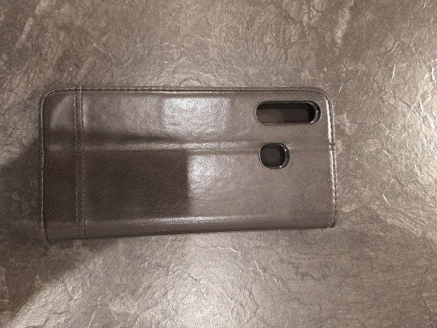 Skórzane etui Samsung Galaxy A30s
