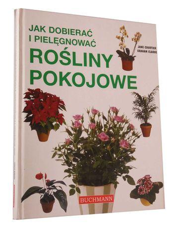 Jak dobierać i pielęgnować rośliny pokojowe Courtier 2810