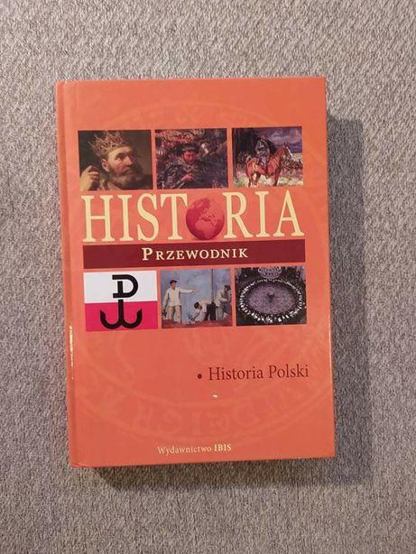 Historia Polski przewodniki