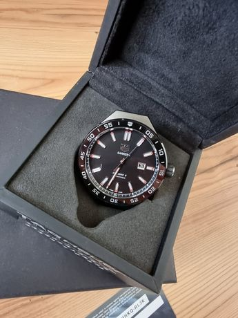 Tag Heuer Connected Calibre 5