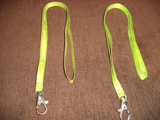 Шнурок-лента для бейджа ключей телефона свистка флэшки и т.п.