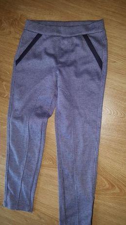 Reserved r. 122 całkiem nowe spodnie