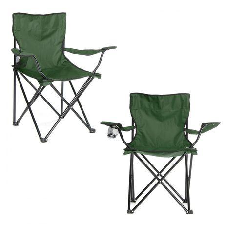 Krzesło wędkarskie turystyczne do 100kg + GRATIS