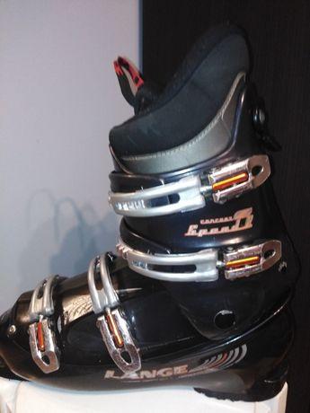 Buty narciarskie Lange Concept rozmiar 29