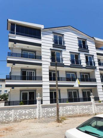 Продам новые апартаменты в г. Дидим (р-н Бодрума) Турция
